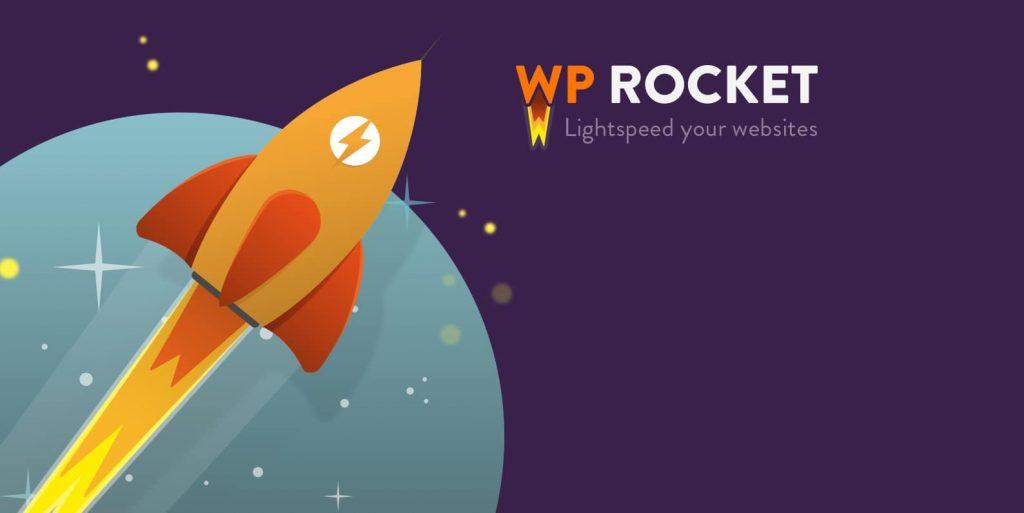 Chia sẻ Plugin cache WP Rocket v3.3.6 – Tăng tốc độ tải website